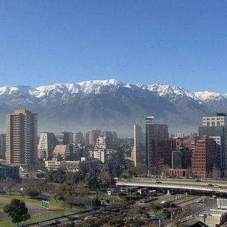 Santiago Chile - Bad Air Quality Can Lead to Headaches, Study