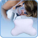 Sleep Apnea Neck Pillow -Standard