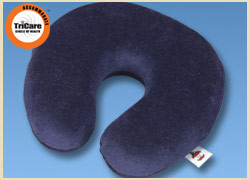 Memory travel core pillow foam