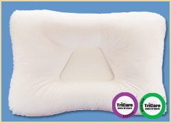TriCore Pillow