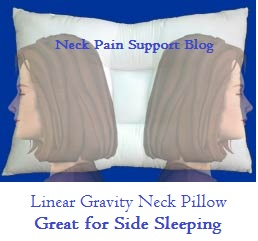 Quot I Am A Side Sleeper Quot What Pillow Should I Use Quot Neck