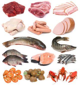Vitamin-B12 foods