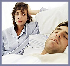 Is there a Snoring Solution
