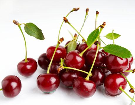 Cherry juice helps you sleep