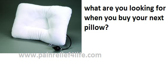 Top 10 factors to look for when buying a new pillow