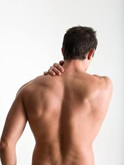 Muscle spasm in the neck- how to treat it