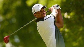 Tiger woods barclays golf tournament 2013