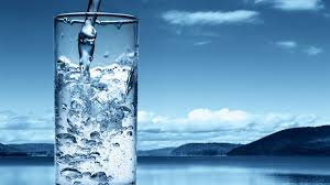 Water is a natural detoxifier