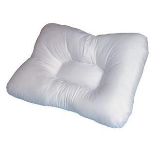 The stress ease neck pillow