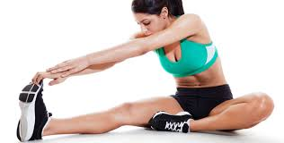 Stretching for pain relief