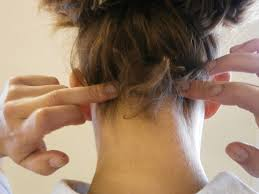 Occipital pain