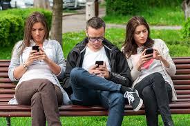 Texting habits