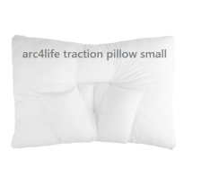 Small traction pillow