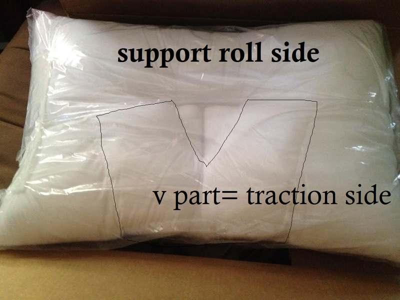 Mary bard - traction pillow schematic sept 24 2015