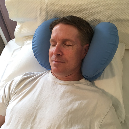 Which Pillow Should I Use After My Neck Surgery The