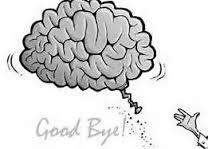 Brain waste