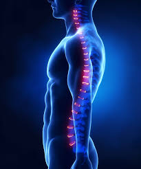Spine pain relief