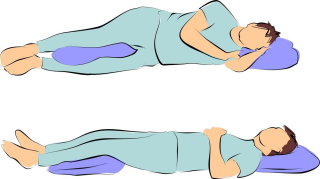 Which Sleeping Position Is The Best For You Neck Pain Support Blog