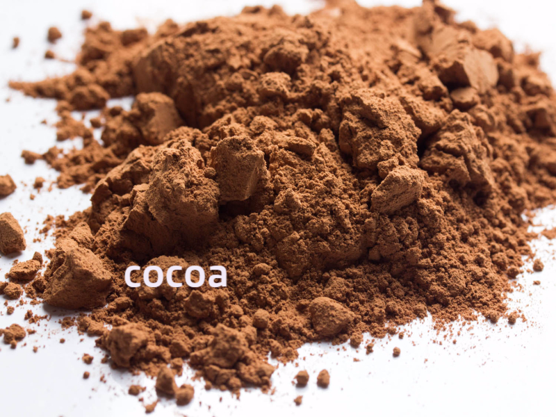 Cacoa powder can help to delay or prevent diabetes