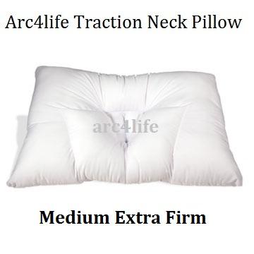 Arc4life traction pillow medium extra firm