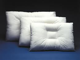 Linear gravity pillow 3 pillow sizes